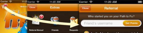 FitFu referral bonus